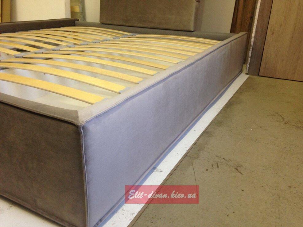 мягкие вдухместные кровати