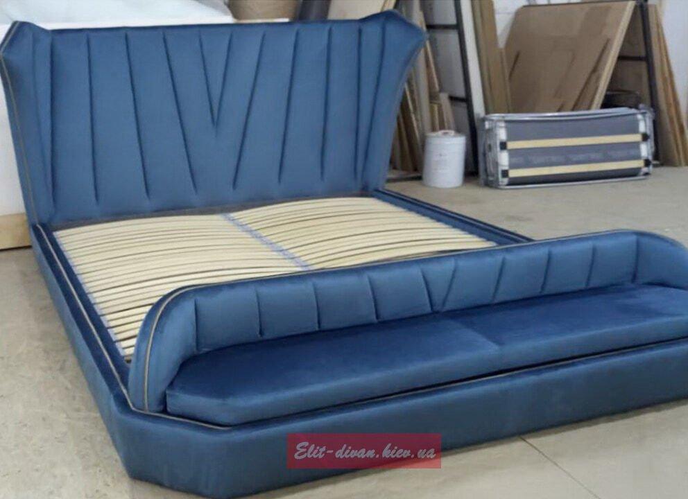 необычна кровать под заказ