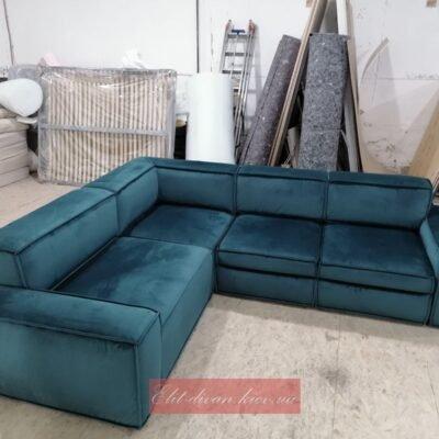 элитная угловая мягкя мебель