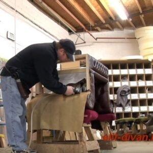 как делают кресла под заказ Киев