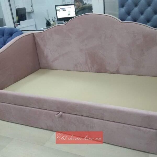 детская кроватка на заказ
