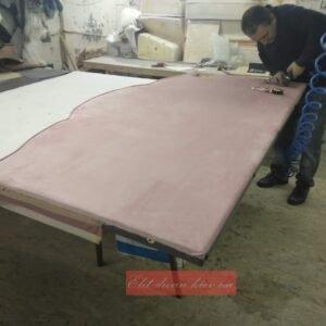 изготовление детской мебели на заказ Киев