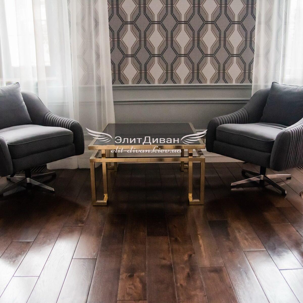 кресла и столик под заказ Киев